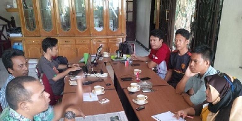 Yayasan Hutanriau: Komitmen PT RAPP Dan Indah Kiat Itu Nol