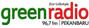 greenradion Pekanbaru